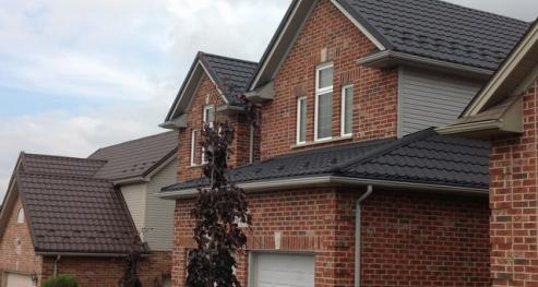 Ottawa Metal Roofing Photo Gallery London Eco Metal