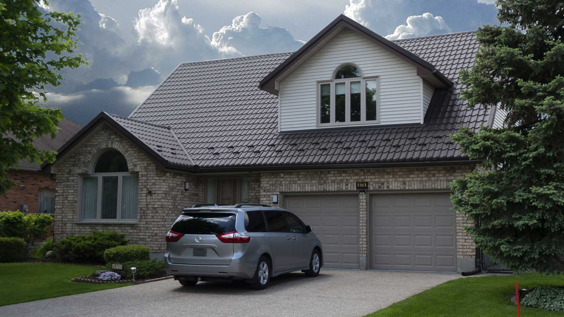 Metal Roofing Greely, Ottawa Area