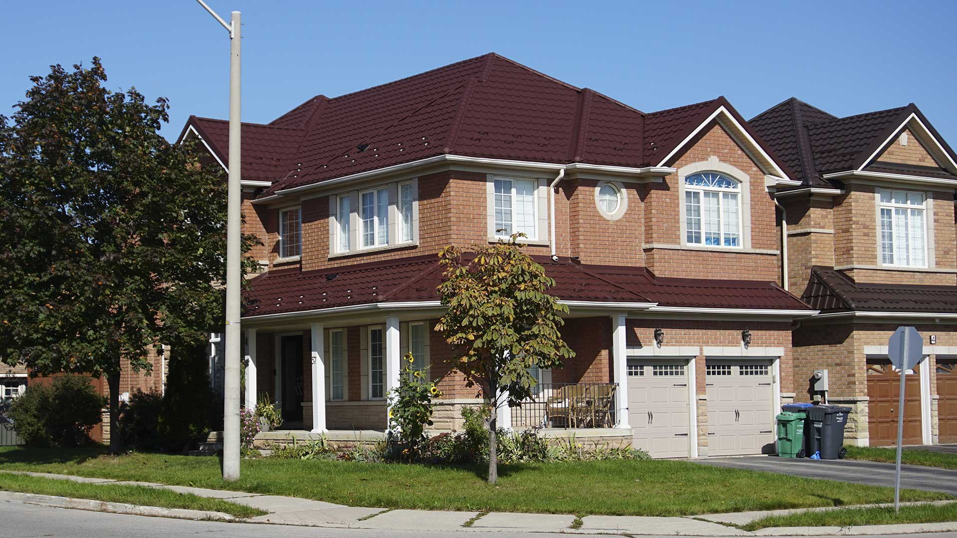 Metal Roofing Markham