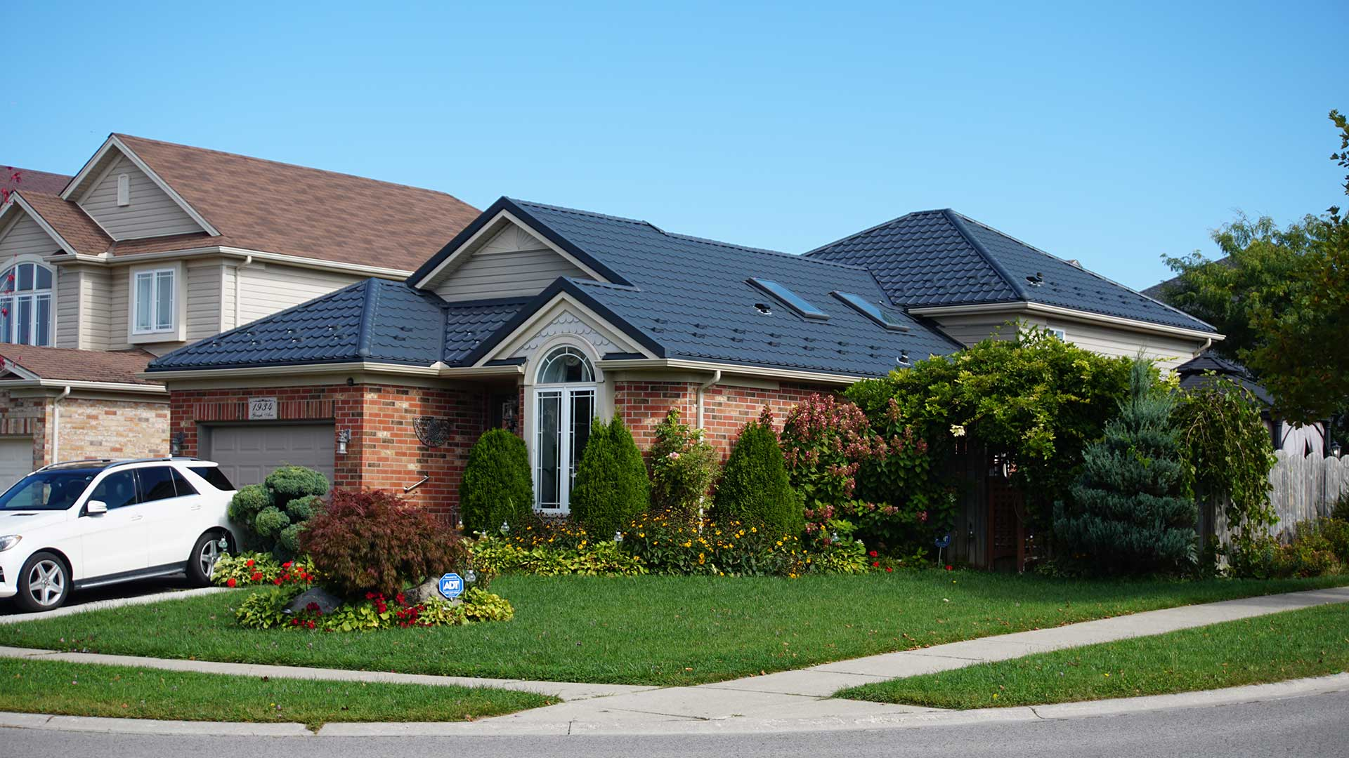Metal Roofing Richmond Hill