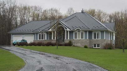 Metal Roofing Services Barrie
