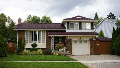 Metal Roofing Services Kitchener