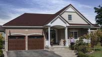 Metal Roofing Services Toronto