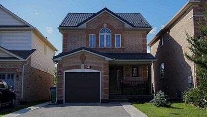 Metal Roofing Services Vaughan