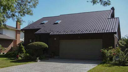 Metal Roofing Services Brantford