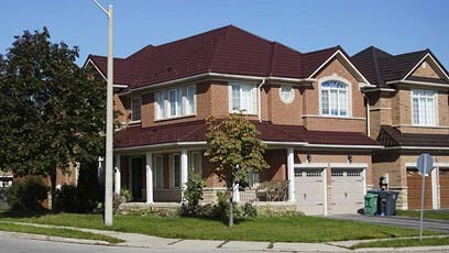 Metal Roofing Services Markham