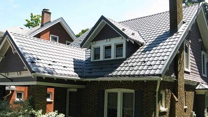 Metal Roofing Services Hamilton