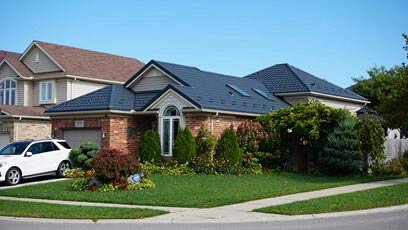 Metal Roofing Services Richmond Hill