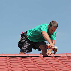 Roofing Installers