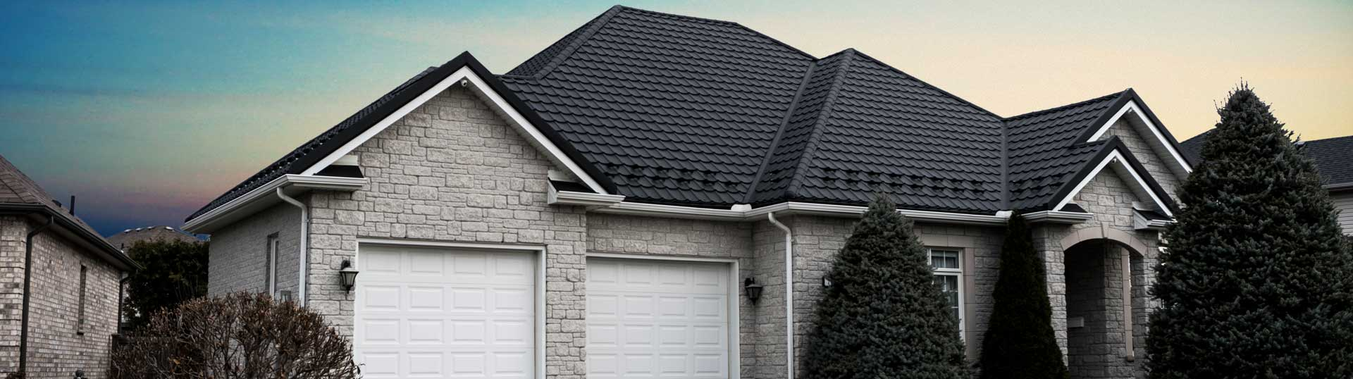Metal Roofing Slider Image London, Ontario