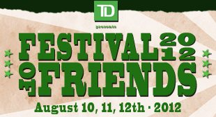 Annual TD Festival of Friends