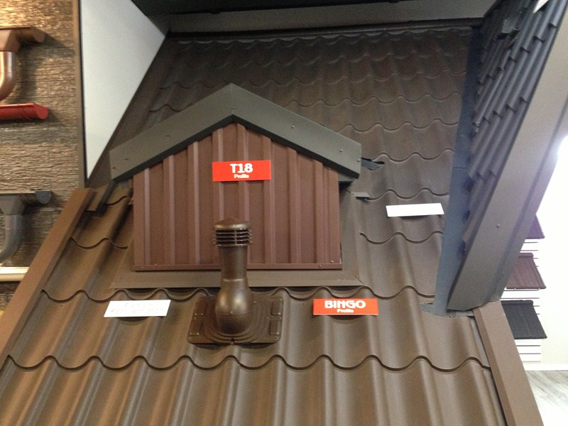 Toronto Metal Roofing Installation Express Service By