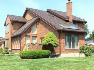 Roofing Contractors in Mississauga