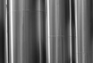 metal roofing types