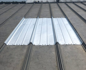 How To Repair Metal Roof