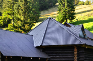 Metal Panels for Roofing